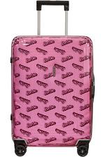 Samsonite Cabin Case Transparent Pink Barbie 60th Birthday Edition RRP £275 55cm
