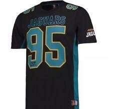 £19.99 New. NFL Jacksonville Jaguars Moro Mesh T Shirt Mens XL Extra Large c3b833006