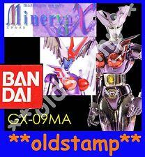 Minerva X Bandai GX-09MA Venus Robot Great Mazinger Angels Soul of Chogokin SOC