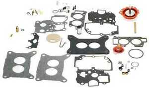 1977-82 CARB KIT FORD LINCOLN TRUCK MOTORCRAFT 2 BARREL 171 232 255 302 351 ENG