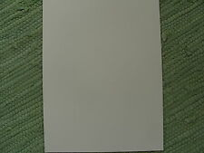 ICE WHITE SHIMMER  20 SHEETS SINGLE SIDED  A4 80GSM PAPER