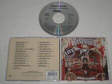 Mano negra/In the Hell of patchinko (virgin CD nous 16/31068) CD album