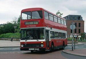 East Yorkshire 580 K580RRH Leyland Olympian Northern Counties Bus Photo