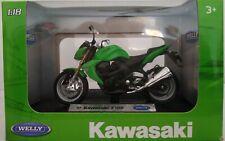 1:18 KAWASAKI Z1000 Z 1000 2007 WELLY MOTO DE COLECCION A ESCALA