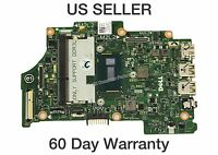 Dell Inspiron 13-7352 Laptop Motherboard Intel i7-5500U 2.4Ghz CPU 13321-1 8H90T