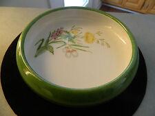 Vintage Signed Suisse Langenthal bowl 1973