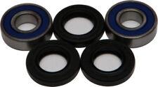All Balls Front Wheel Bearing & Seal Kit 03-17 Suzuki SV650 03-06 600 750 Katana
