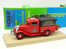 Eligor 1/43 - Ford V8 Pompieri 1° Scorta USA