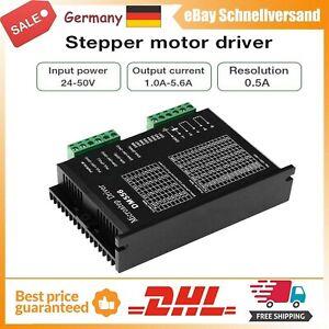 DM556 CNC Schrittmotor Treiber Controller Steuerung 42/57 Stepper Motor Driver