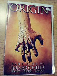 WOLVERINE ORIGIN 2 NM MARVEL PA6-114