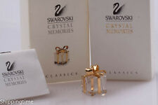 Swarovski Cristallo Moments Memories Regalo Presente 191603