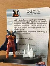 Colector de Marvel Heroclix Infinity Gauntlet le