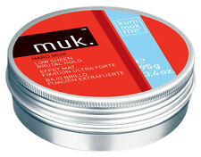 Hard Muk Hair Wax Styling Mud 95g
