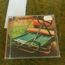 THE ALL - AMERICAN REJECTS CD.