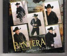 Magia en Tus Ojos by Pantera Del Norte - Factory Sealed 2000 CD - Free Shipping