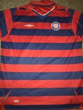 Hajduk Split Cup Shirt 2010/11 Large Rare
