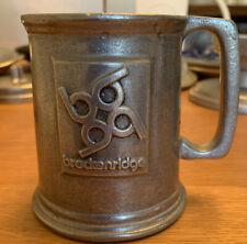 """Wilton 3.5"""" Mug Beer Ale Noggin from Breckenridge Colorado"""