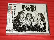 2018 JAPAN CD HARDCORE SUPERSTAR YOU CAN'T KILL MY ROCK 'N ROLL  W/ BONUS TRACK