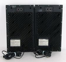 2x Grundig XM 1500 HiFi Endstufe Verstärker Aktivbox