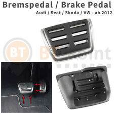 Freno de acero inoxidable Sport GTI r20 r32 plus dsg! frena Brake pedal 5q0723131a