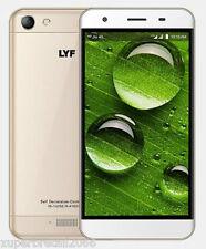 "LYF WATER 11 : 3GB RAM LYF MOBILE 5"" 16GB ROM TRUE 4G LTE VOLTE RELIANCE JIO"