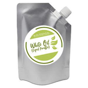 MINERAL OIL (LIQUID PARAFFIN) | Food grade safe | Cutting boards & Massage Oils