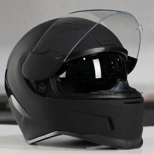 Icon Airform Motorcycle Helmet Rubatone Black 3XL