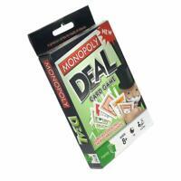Jeu De Cartes À Collectionner USUNO Funskool Monopoly Jeu De Société Voyage