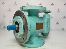 IMO pump ACG 45-2 N2F Triple screw oil pump Pressure tested working condition