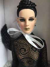 "Tonner Tyler Antoinette 16"" Precarious WILD BIRD Dressed Fashion Doll NRFB LE300"