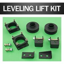 """Front 2.5"""" REAR 2"""" Lift Kit With Full Accessories - Ford Explorer 11+ 2WD 4WD"""