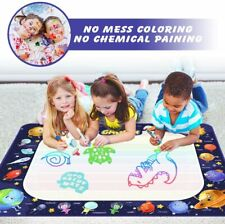 Educational Toys for toddlers Kids Toys Aqua Magic Doodle Mat Writing Painting