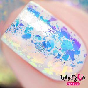 Aurora Supreme Flakies for Nail Art Design
