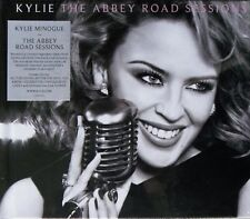 KYLIE MINOGUE THE ABBEY ROAD SESSIONS  LIMITED DELUXE EDITION 16-TRACK CD