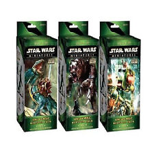 Universe (Huge) Star Wars miniatures ONE Booster Pack
