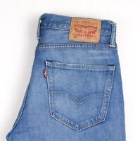 Levi's Strauss & Co Hommes 508 Slim Jean Taille W31 L34 APZ616