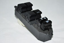BOTONERA ELEVALUNAS CONDUCTOR / DRIVER´S POWER WINDOW SWITCH TOYOTA YARIS RAV4..
