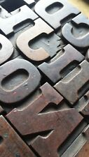 Police sortes, EN BOIS TYPOGRAPHIQUE, Serif, Wood Printing Block, type, woodtype, Alphabet