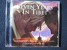 Seven Years In Tibet: Original Motion Picture Soundtrack [Audio CD] John Willi..