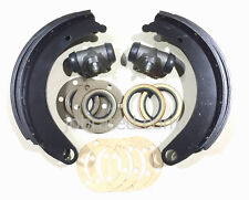 Military Dodge M37 M43 G741 3/4ton 4x4 1950-68 New Rear Axle Brake set w/seals