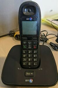 BT1000 Cordless Handset Home Phone