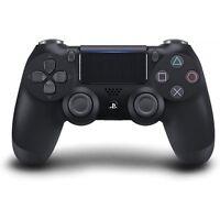 Sony Playstation 4 PS4 Controller Wireless Dualshock 4 Black