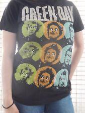 green day uno dos tre shirt