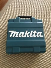 Makita Jigsaw JV0600K  3 months old with warranty/receipt