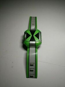 *READ* Ben 10 Omniverse Omnitrix Touch Watch Bandai 2011 Cosplay Roleplay