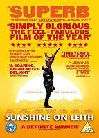 Sunshine On Leith [DVD] [2013] Jason Flemyng New Sealed