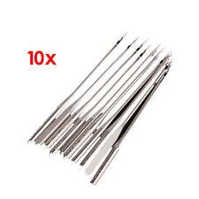 10Pcs 15x1 HAx1 130/705H Home Sewing Machine Needles (#14) CT F4D4 L2K4