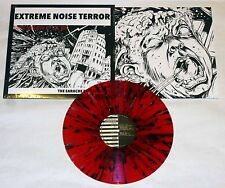 "Extreme Noise Terror ""The Earache Peel Sessions"" Bloody Fool Eclaboussures"