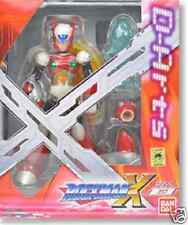 Used Bandai D-Arts Rockman X Zero 1st Ver. Pre-Painted