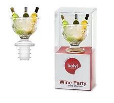 Balvi: Wein Führungsgremiums: kork für vino a weinkühler mit mini flaschen und